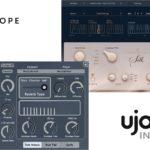 [DTMニュース]iZotopeのリバーブとギター音源がセットになった「PhoenixVerb Stereo + UJAM SILK」が74%off!