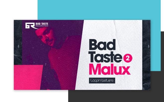 [DTMニュース]loopmasters-bad-taste-malux-2