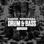 [DTMニュース]Loopmasters「Dark Minimal Drum & Bass」ドラムンベース系おすすめサンプルパック!