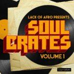 [DTMニュース]Loopmasters「Lack Of Afro – Soul Crates Vol 1」ソウル系おすすめサンプルパック!