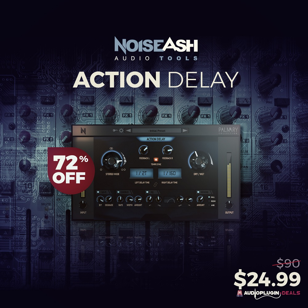[DTMニュース]noiseash-action-delay-2