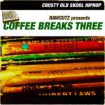[DTMニュース]RawCutzのヒップホップ系サンプルパック「Coffee Breaks Three」が42%off!