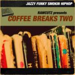 [DTMニュース]RawCutzのヒップホップ系サンプルパック「Coffee Breaks Two」が42%off!