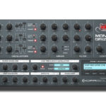 [DTMニュース]Resonance Soundのアナログモデルシンセサイザー「CFA Sound MonoGrizzly 2」が43%off!