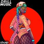 [DTMニュース]SHARP「Drill Music」ドリル系おすすめサンプルパック!