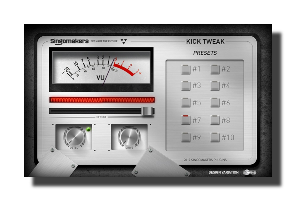 [DTMニュース]singomakers-punch-kick-tweak-1