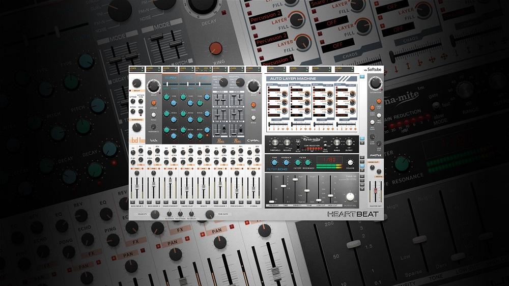 [DTMニュース]softube-heartbeat-1