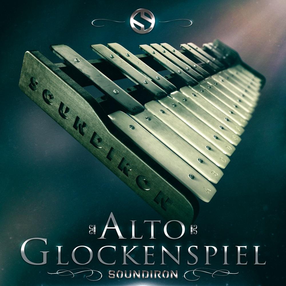 [DTMニュース]soundiron-alto-glockenspiel-1