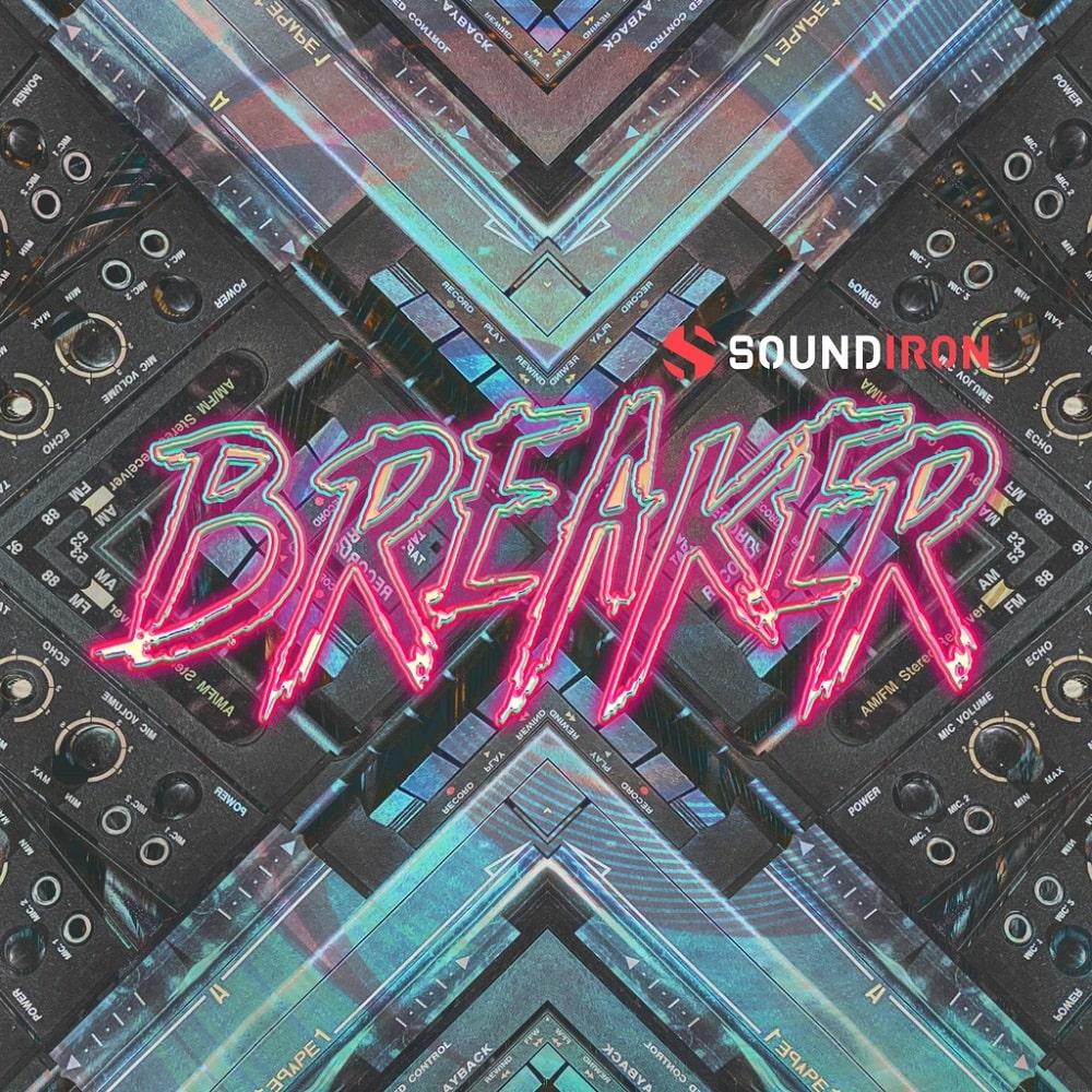 [DTMニュース]soundiron-breaker-1