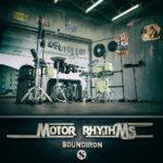 [DTMニュース]SoundironのKONTAKT用のユニークなドラムキット「Motor Rhythms」が20%off!
