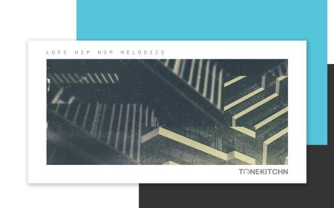 [DTMニュース]tone-kitchn-lo-fi-hip-hop-melodics-2