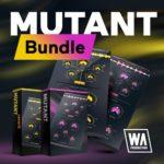 [DTMニュース]W.A Productionのリバーブ&ディレイバンドル「Mutant Bundle」が90%off!