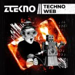 [DTMニュース]ZTEKNO「Techno Web」テクノ系おすすめサンプルパック!