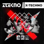 [DTMニュース]ZTEKNO「X-TECHNO」テクノ系おすすめサンプルパック!