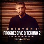 [DTMニュース]5Pin Media「Cristoph Progressive & Techno 2」プログレッシブ系おすすめサンプルパック!