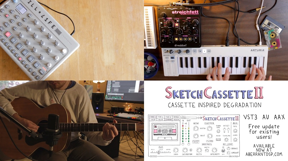 [DTMニュース]aberrant-dsp-sketchcassette-ii-1b