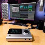 [DTMニュース]APOGEEより最高のサウンドをデスクトップサイズで実現するオーディオインターフェイス「Symphony Desktop」がリリース!