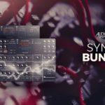 [DTMニュース]Audiofierの2つのKONTAKTインストゥルメントを収録した「Synth Bundle」が80%off!