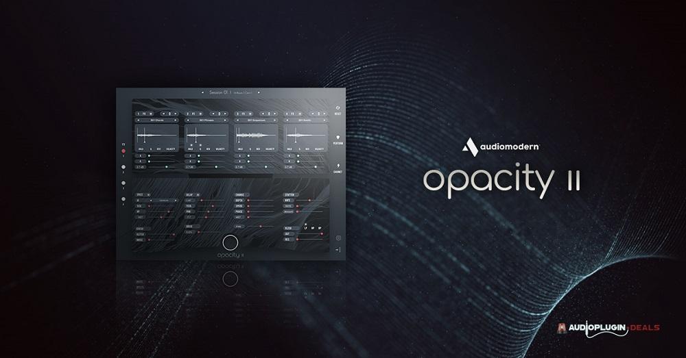 [DTMニュース]audiomodern-opacity-ii-1