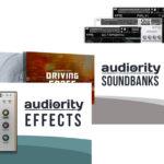 [DTMニュース]Audiorityが「Black Friday Sale」を開催中!エフェクトやサウンドバンクなどが最大69%off