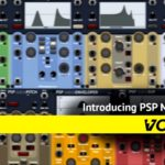 [DTMニュース]Cherry Audioの30のモジュールが収録された「PSP Ultimate Modular Collection」が77%off!