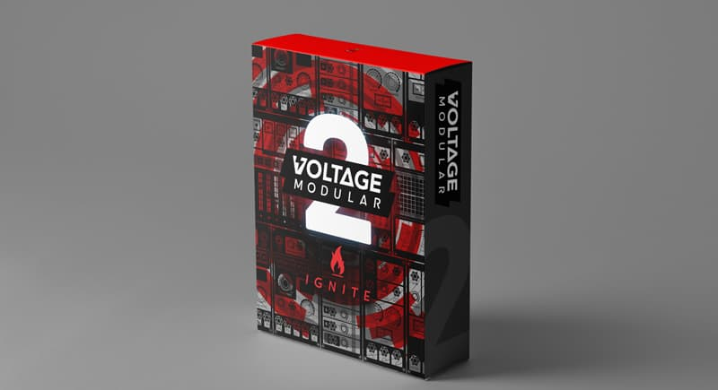 [DTMニュース]cherry-voltage-modular-ignite-2-1