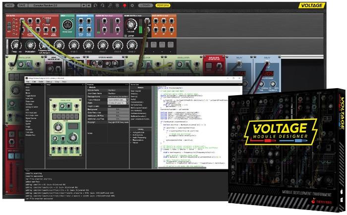 [DTMニュース]cherry-voltage-modular-ignite-2-2