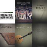 [DTMニュース]Cinematique Instrumentsが「Holiday Sale」を開催中!KONTAKTインストゥルメント各種が30%off!