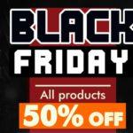 [DTMニュース]D16 Groupが「Black Friday Sale」を開催中!インストゥルメント・エフェクトプラグイン各種が50%off!