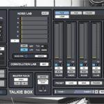 [DTMニュース]Digital Brain Instrumentsのオーディオのポストプロダクション目的で開発された「Talkie Box 2」が31%off!