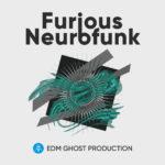 [DTMニュース]EDM Ghost Production「Furious Neurofunk」ニューロファンク系おすすめサンプルパック!