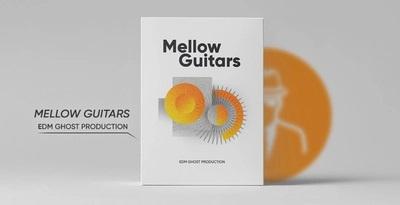 [DTMニュース]edm-ghost-mellow-guitars-2