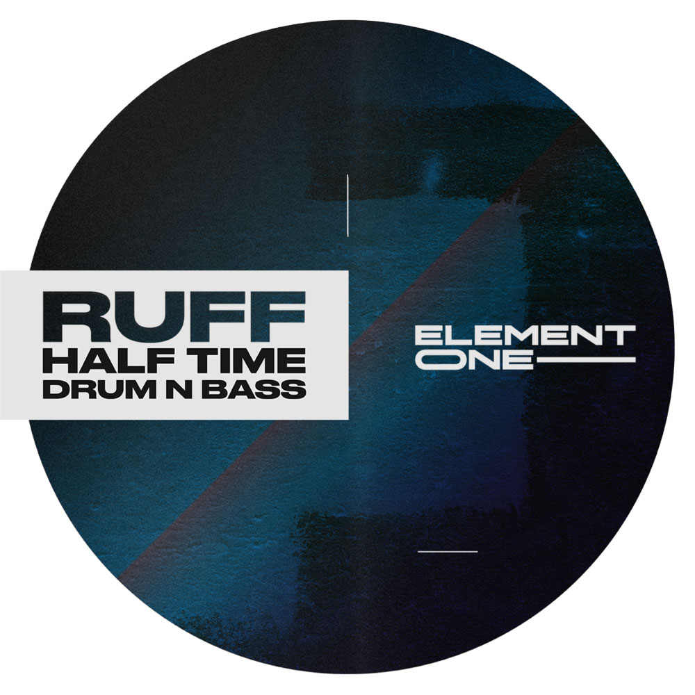 [DTMニュース]element-one-ruff-halftime-dnb-1