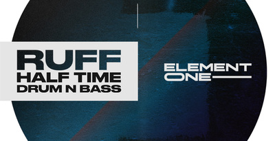 [DTMニュース]element-one-ruff-halftime-dnb-2