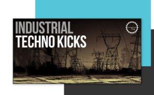 [DTMニュース]industrial-strength-techno-kicks-2
