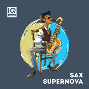 [DTMニュース]iq-samples-sax-supernova-1