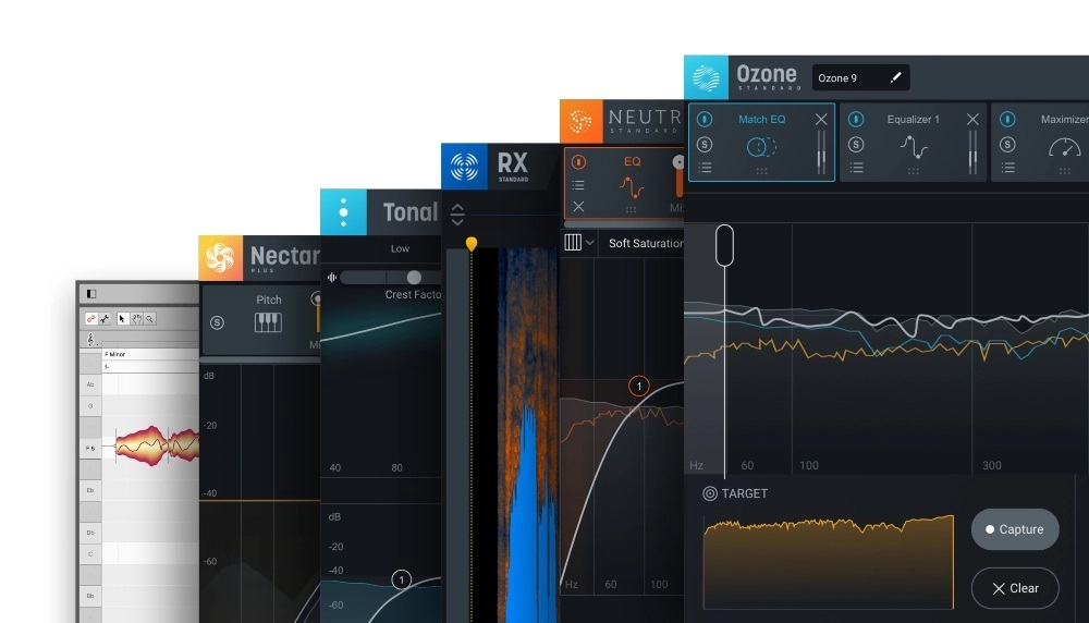 [DTMニュース]izotope-music-assistant-bundle-1