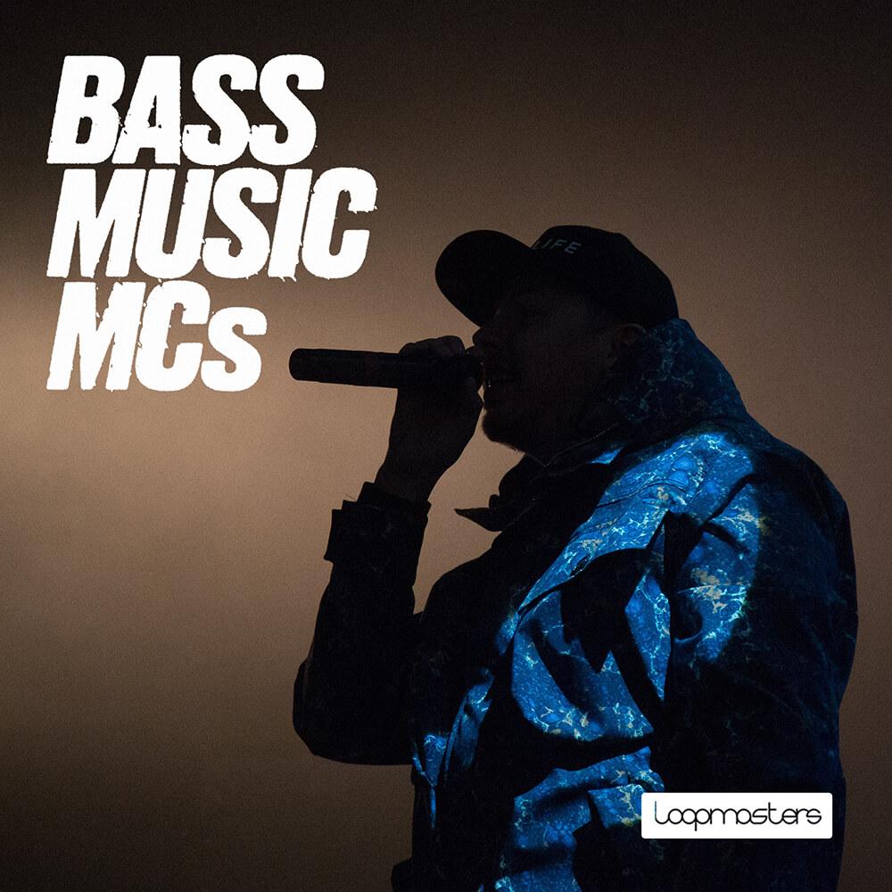 [DTMニュース]loopmasters-bass-music-mcs-1