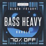 [DTMニュース]Loopmastersのブラックフライデー限定ベースミュージック系サンプルパック「Black Friday Bass Heavy Bundle」が販売中!
