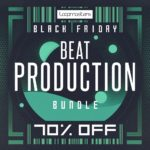 [DTMニュース]Loopmastersのブラックフライデー限定ヒップホップ&トラップ系サンプルパック「Black Friday Beat Production Bundle」が販売中!