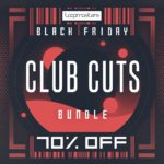[DTMニュース]Loopmastersのブラックフライデー限定テクノ&ハウス系サンプルパック「Black Friday Club Cuts Bundle」が販売中!