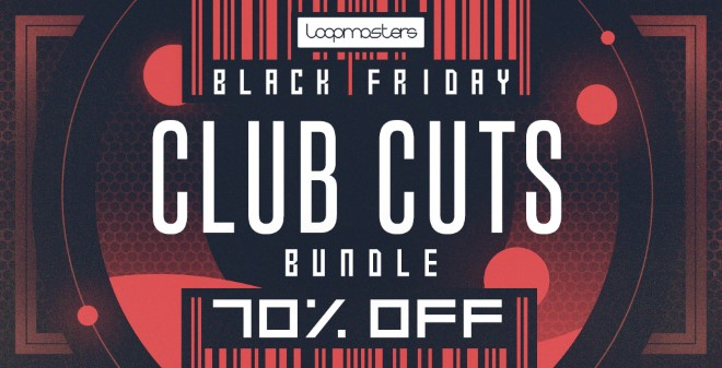 [DTMニュース]loopmasters-black-friday-club-2