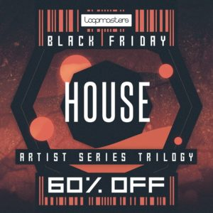 [DTMニュース]loopmasters-black-friday-house-2020-1