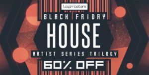 [DTMニュース]loopmasters-black-friday-house-2020-2