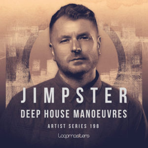 [DTMニュース]loopmasters-jimpster-deep-house-1