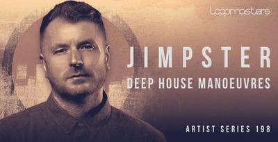 [DTMニュース]loopmasters-jimpster-deep-house-2