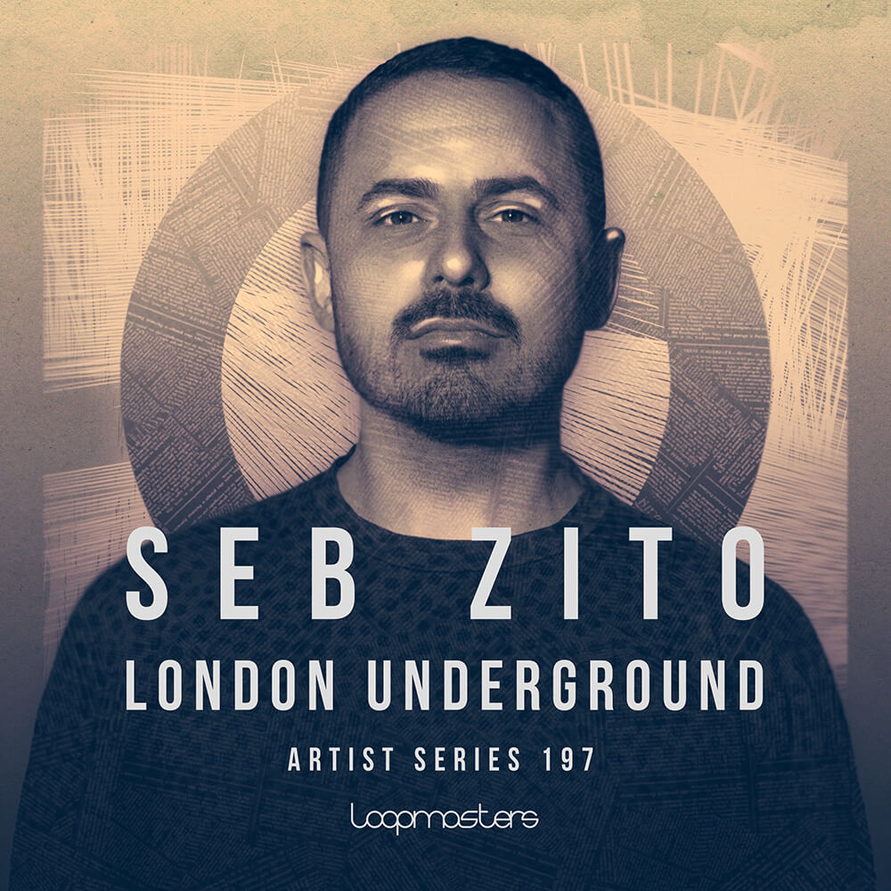 [DTMニュース]loopmasters-seb-zito-underground-1