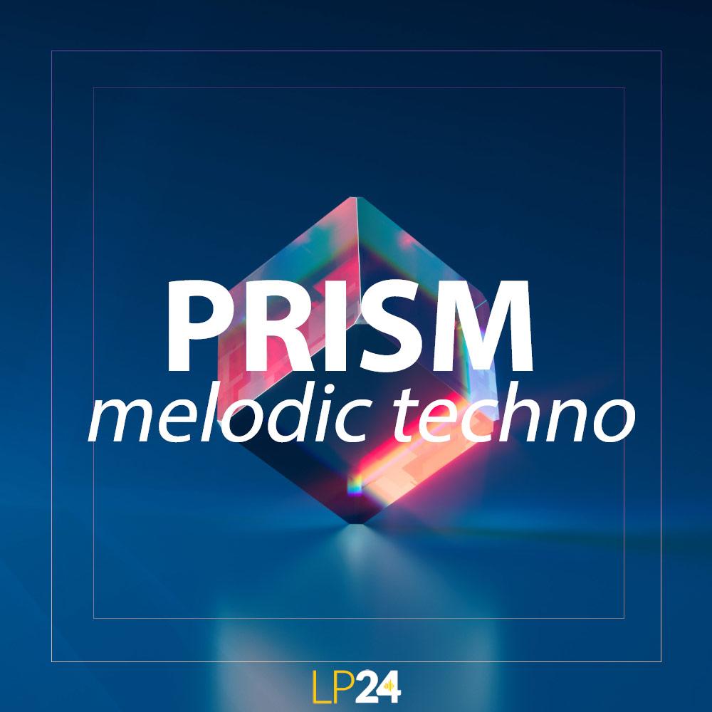 [DTMニュース]lp24-audio-prism-melodic-techno-1