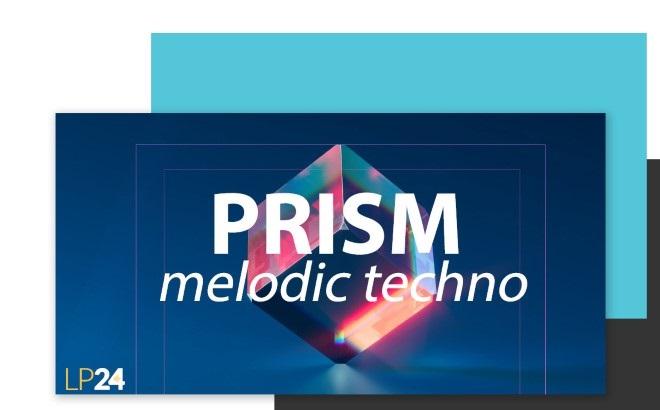 [DTMニュース]lp24-audio-prism-melodic-techno-2