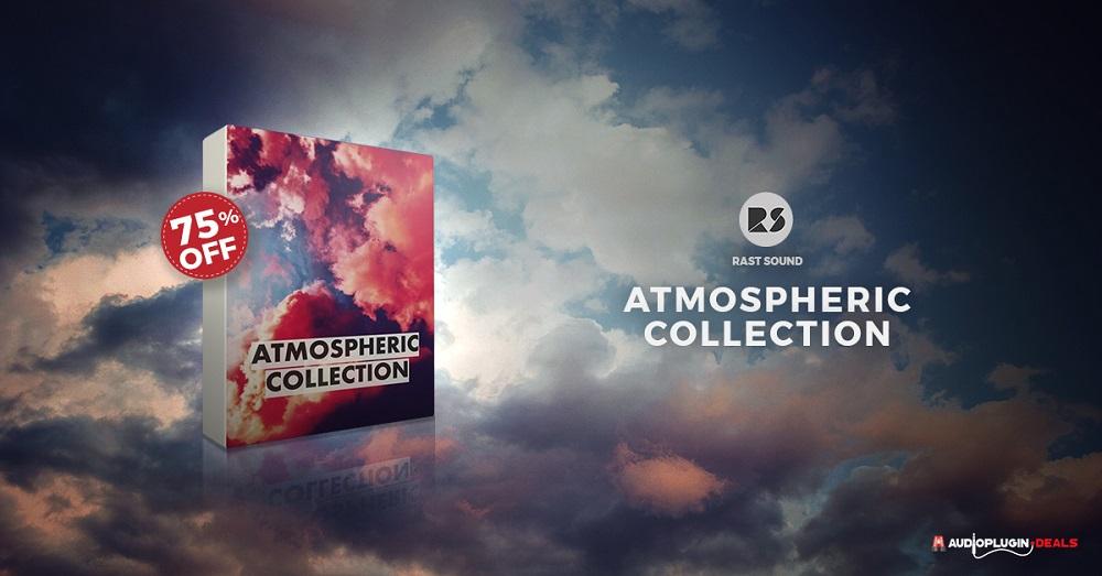 [DTMニュース]rast-sound-atmospheric-collection-1